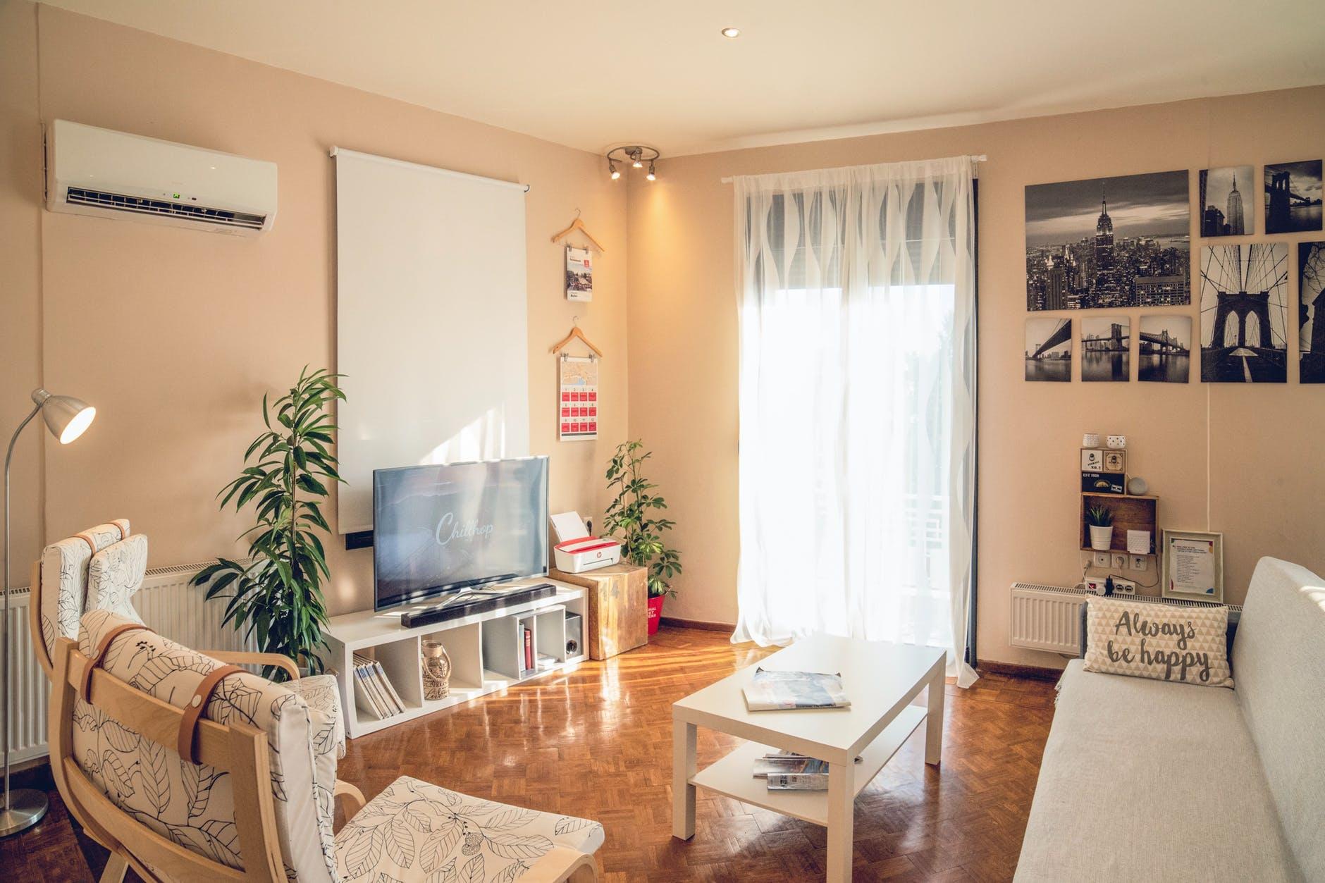 Jak zaaranżować dom na lato?