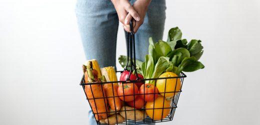 Ułóż swój własny plan zdrowego odżywiania.