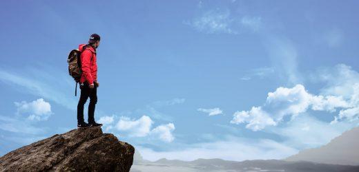 Jak zwiedzać góry by być bezpiecznym?