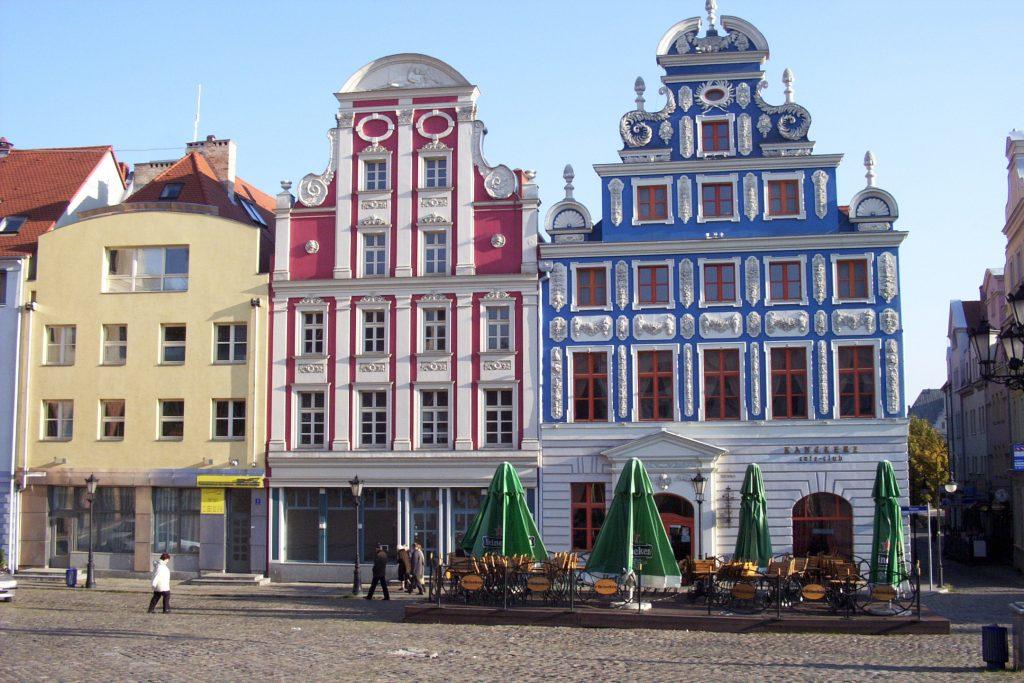 Nieruchomości w Szczecinie. Gdzie szukać?
