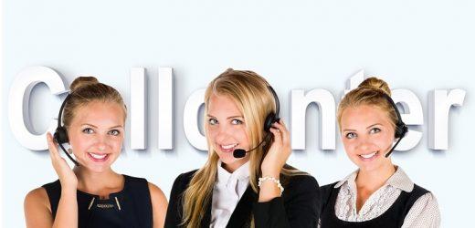 4 powody dla których warto skorzystać z outsourcingu call center
