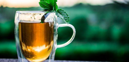 Jakie są rodzaje herbat?