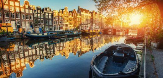 Jak szybko znaleźć pracę w Holandii? Najlepiej przez agencję pracy